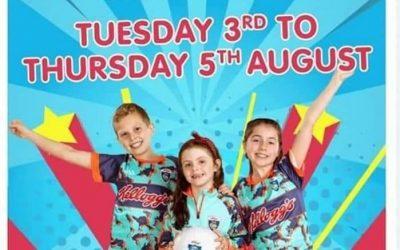 GAA Autism Activity Cul Camp